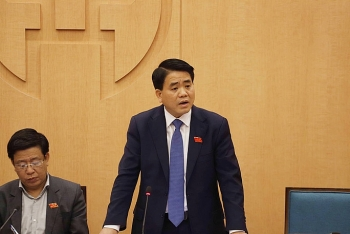 Hà Nội quản lý chặt người nhập cảnh, giám sát người về từ Đà Nẵng