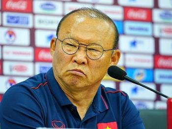 Tin tức bóng đá Việt Nam hôm nay (28/7/2020): SLNA đề nghị trao luôn cúp vô địch cho Sài Gòn, Ông Park rơi vào thế khó