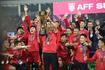 Hôm nay bốc thăm chia bảng AFF Cup 2020: Việt Nam không cùng bảng với Thái Lan