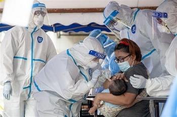 Tin tức COVID-19 sáng 28/7/2020: Việt Nam không có ca mắc COVID-19 trong 12 giờ qua, Triều Tiên công bố người nhiễm đầu tiên