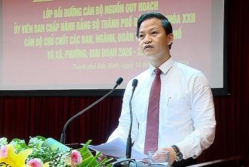 Bắc Ninh có thêm 2 tân Phó Chủ tịch UBND tỉnh