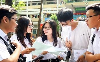 Điểm chuẩn trúng tuyển vào lớp 10 các trường chuyên TP.HCM năm học 2020 - 2021 mới và đầy đủ nhất