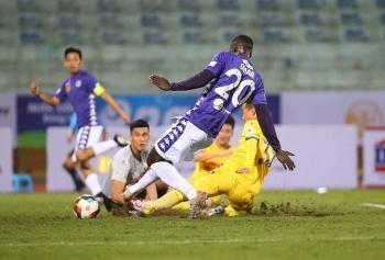 V-League trở lại vào ngày 26/9, có thể cấm khán giả tới sân