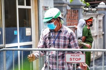 Thêm 4 ca mắc COVID-19 tại Hà Nội, TP. HCM và Đắk Lắk, nâng tổng số người nhiễm tại VN lên 450