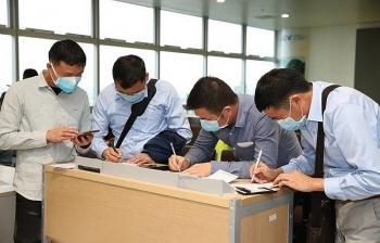 Bộ Y tế phát thông báo khẩn số 18 liên quan đến 4 ca mắc COVID-19 mới nhất