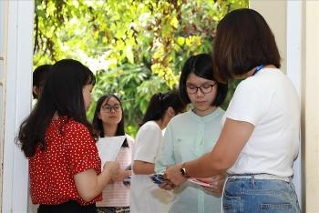 Hà Nội công bố điểm thi, điểm chuẩn lớp 10 vào chiều 30/7