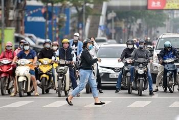 Ông Khổng Minh Tuấn: Chưa thể nói trước khi nào áp dụng giãn cách xã hội