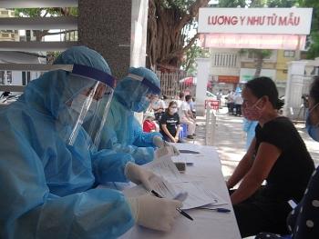 Danh sách các đơn vị được Bộ Y tế cho phép thực hiện xét nghiệm khẳng định COVID-19