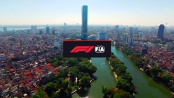 video vietnam grand prix 2020 duoi goc nhin f1