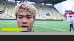 video cong phuong lan dau kien tao o chau au