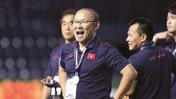 vi sao ong park uu tien chon cong phuong thay vi van quyet cho vong loai world cup 2022