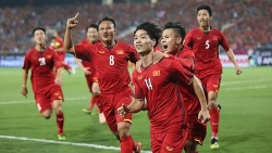 video tiet lo danh sach chia phong cua dtqg viet nam truoc them vong loai world cup 2022