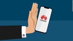 Trừng phạt Huawei, doanh nghiệp Mỹ cũng chịu nhiều thiệt hại