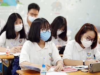 10 tỉnh thành cho học sinh tạm thời nghỉ học vì dịch COVID-19 quay trở lại