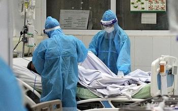Bệnh nhân mắc COVID-19 thứ 11 tử vong