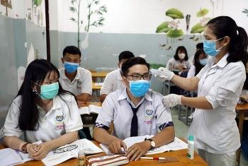 Thi tốt nghiệp THPT 2020: Hà Nội sẽ bố trí xe y tế đưa đón thí sinh F1 tới nơi thi cách ly