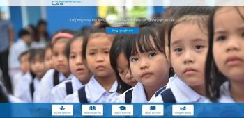 Hà Nội: Các trường mầm non tuyển sinh trực tuyến từ 4/8/2020, giúp phòng tránh COVID-19