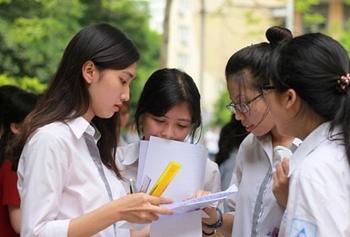 Thi tốt nghiệp THPT 2020: Những điều thí sinh cần ghi nhớ