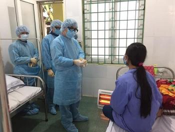 Việt Nam ghi nhận thêm 41 ca nhiễm COVID-19 mới trong ngày 5/8/2020