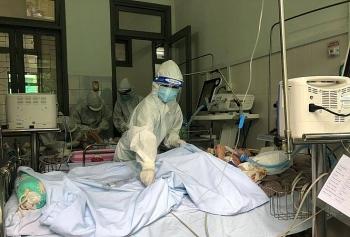 Bệnh nhân COVID-19 thứ 10 tử vong với tiền sử bệnh nặng