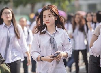 Hà Nội hạ điểm chuẩn tuyển bổ sung lớp 10
