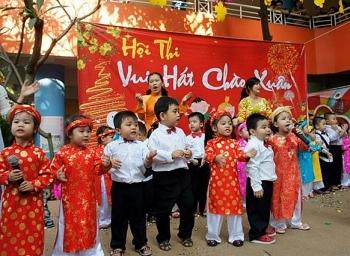 TP. HCM: Học sinh nghỉ Tết Nguyên đán 2021 ít hơn mọi năm