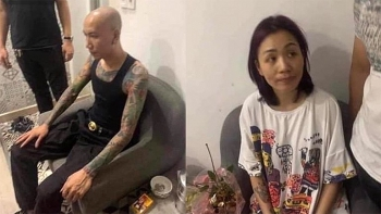 """Bắt vợ chồng """"giang hồ mạng"""" Phú Lê để điều tra việc cử đàn em đi đánh người"""