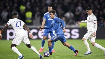 """Soi kèo Juventus vs Lyon vòng 1/8 cúp C1 châu Âu (02h00 ngày 8/8): """"Lão bà"""" thuần phục """"sư tử"""""""