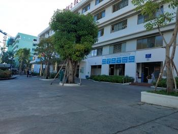 Bệnh viện C Đà Nẵng đón bệnh nhân trở lại từ 0h00 ngày 8/8/2020