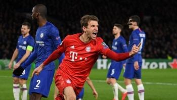 """Soi kèo Bayern Munich vs Chelsea vòng 1/8 cúp C1 châu Âu (02h00 ngày 9/8): """"Hùm xám"""" cất tiếng gầm"""