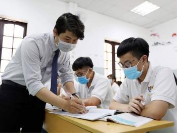 Thí sinh chưa tham dự thi tốt nghiệp THPT 2020 đợt 1 do COVID-19 sẽ được xét tuyển riêng