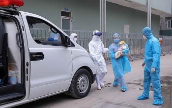 Thêm 29 người mắc mới COVID-19, cả nước có 841 ca bệnh