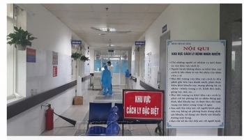 Việt Nam thêm 2 ca mắc COVID-19 tử vong