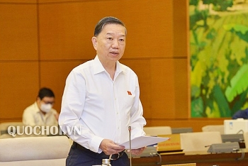 Bộ trưởng Công an: Cần loại bỏ điều kiện nhập hộ khẩu vào thành phố lớn