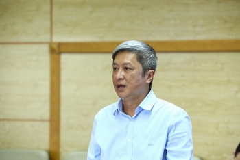 Thứ trưởng Bộ Y tế: Nếu khó kiểm soát, Hà Nội cần cách ly xã hội