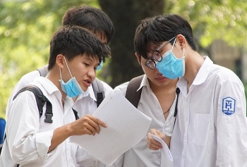 Bộ GD&ĐT: Sẽ công bố đáp án chính thức các môn thi tốt nghiệp THPT 2020 theo tiến độ chấm thi để ngừa gian lận