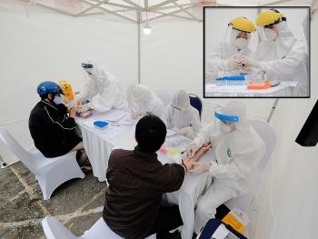 Việt Nam có thêm 16 ca nhiễm COVID-19