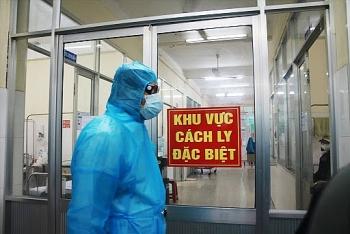 Việt Nam ghi nhận thêm 3 người nhiễm COVID-19 là ca bệnh nhập cảnh