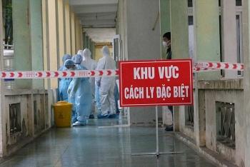 Bộ Y tế xác nhận trường hợp nhiễm COVID-19 thứ 16 tử vong