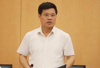 Phó Chủ tịch Hà Nội: Chưa xác định nguồn lây COVID-19 của bệnh nhân người Hải Dương