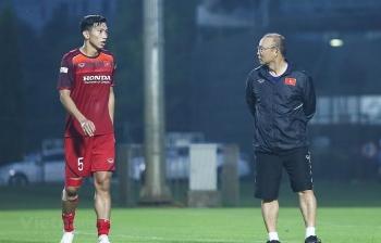 Tin tức bóng đá Việt Nam hôm nay (14/8/2020): Nguyên nhân Văn Hậu bị ông Park loại khỏi danh sách U22 Việt Nam