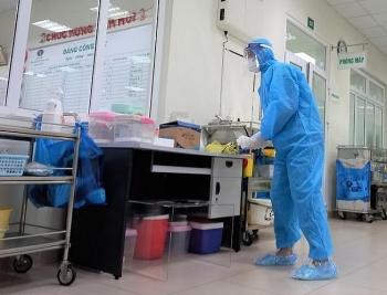 Bệnh nhân COVID-19 thứ 23 tử vong ở Việt Nam có bệnh lý nền nặng, suy thận, suy tim