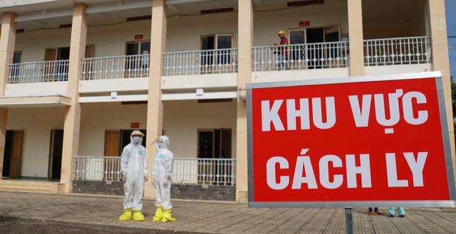 Hà Nội: Lịch trình di chuyển của ca nghi nhiễm COVID-19 ở phường Phúc Đồng, quận Long Biên
