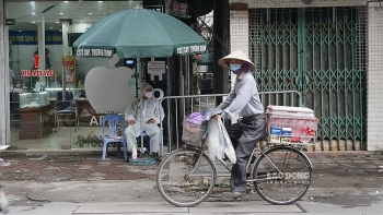 Việt Nam có thêm 12 ca mắc COVID-19 mới, Hà Nội 1 ca, Đà Nẵng và Hải Dương 10 ca