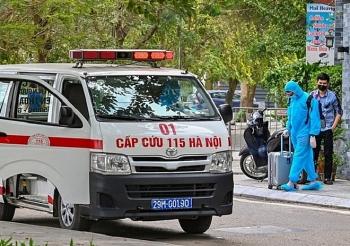 Lịch trình của ca nhiễm COVID-19 thứ 11 ở Hà Nội (BN979): Đi du lịch Đà Nẵng, liên hoan tại công ty chồng 3 lần