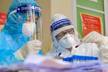 Việt Nam có thêm 6 ca mắc COVID-19 mới, 4 trường hợp tại Đà Nẵng