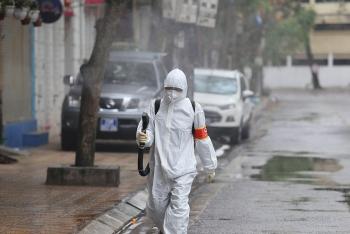 Thủ tướng chỉ đạo xuất kho dự trữ Quốc gia 2 tấn Chloramin B và 7 triệu viên Aquatabs phòng chống dịch COVID-19