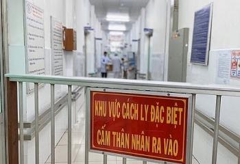 Bộ Y tế rút trường hợp BN994 khỏi danh sách những người nhiễm COVID-19