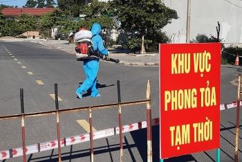 Việt Nam có thêm 14 ca nhiễm COVID-19 mới, riêng Đà Nẵng 11 trường hợp