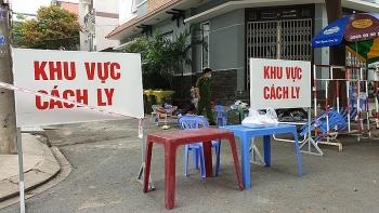 Việt Nam không có ca mắc COVID-19 mới vào sáng 21/8/2020